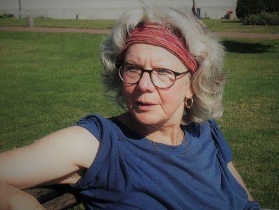 Gudrun Dräger (Sommer 2017)